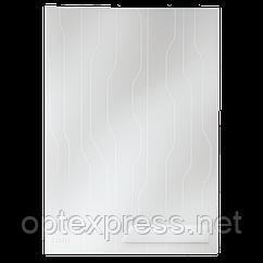 Папка-куточок Leitz Combifile, щільний, прозорий, упак.3 шт. ESSELTE