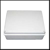 Коробка распределительная наружного монтажа 200*155*80мм. без резинок