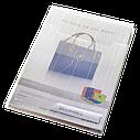 Папка-уголок Leitz Combifile, плотный, прозрачный, упак.3 шт. ESSELTE, фото 2