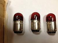 Лампа самолетная СМК 28-5 (лампа красная смк 28 5)