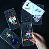 Чехлы для Samsung Galaxy J1 2015 (J100h) силиконовые с дизайном, фото 5