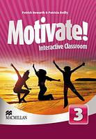 Motivate 3 Interactive Classroom