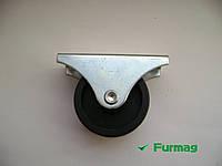Ролик для мягкой мебели Ø25мм