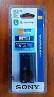 Аккумулятор для Sony (аналог) NP-F570, фото 1