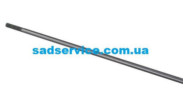Вал приводной для мотокос Solo 109B/L, 111B/L