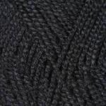 YarnArt Etamin - 422 черный