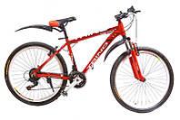 Велосипед Trino Feda-CM003 (Италия) алюминиевая рама