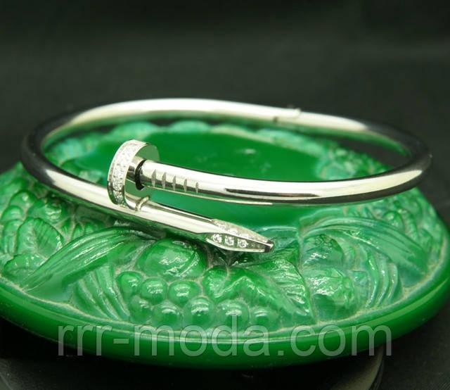 Элитная бижутерия RRR женские браслеты