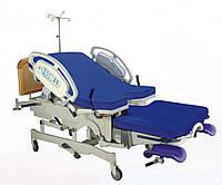 Стол акушерский электрогидравлический DH-C101A04С