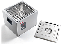 Термопроцессор Sirman SoftCooker S GN 2/3 (приготовление по технологии Sous Vide)