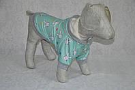 Курточка для собаки Весна