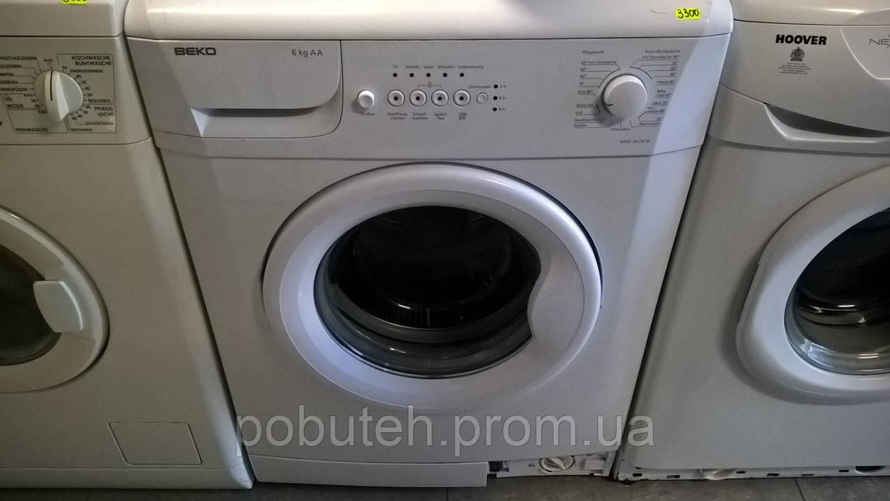 Стиральная машина Beko WMD 26120 M