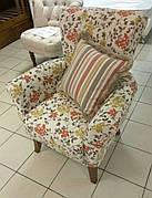 """Кресло с высокой спинкой """"Марко"""""""
