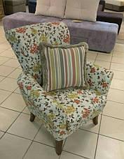 """Кресло с высокой спинкой """"Марко"""" , фото 3"""