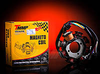 Генератор Alfa-110 8 катушек TMMP Racing
