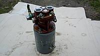 Насос маслозакачивающий ЯМЗ-240