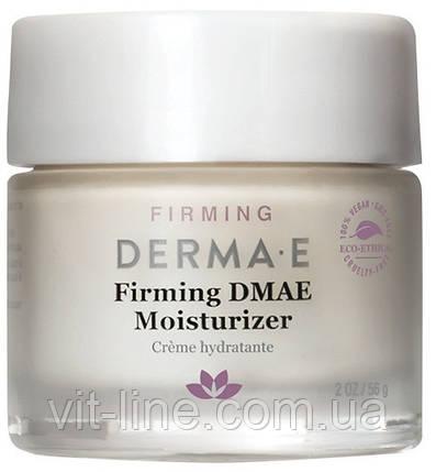Derma E, Увлажняющий крем, придающий коже упругость (56 г), фото 2
