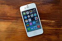 Apple Iphone 4s 8Gb White Neverlock Оригинал!