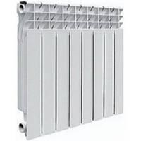 Радиатор отопления алюминий Heatline 578/75/76