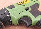 Шуруповерт аккумуляторный Proсraft PA182Li, фото 8