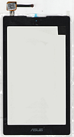 Оригинальный тачскрин / сенсор (сенсорное стекло) для Asus ZenPad C 7.0 3G Z170MG (черный цвет)