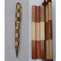 Набор подарочный 10835 Chess Ручка+Футляр (дерево)
