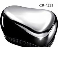 Tangle Teezer compact Style в классическом черном стиле