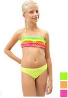 Яркий детский купальник Keyzi модель Sun&Sea