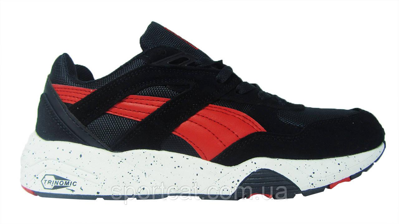 Мужские кроссовки Puma Trinomic R698 Р.