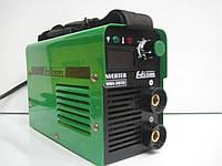 Инверторный сварочный аппарат Edison MMA-305D