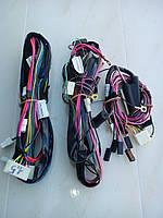 Подкапотная проводка ВАЗ 21083 (инжектор) 1.5