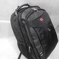 Рюкзак швейцарский  многофункциональный , ремни анатомической формы