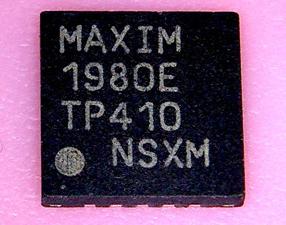 MAX1980E. Новый. Оригинал.