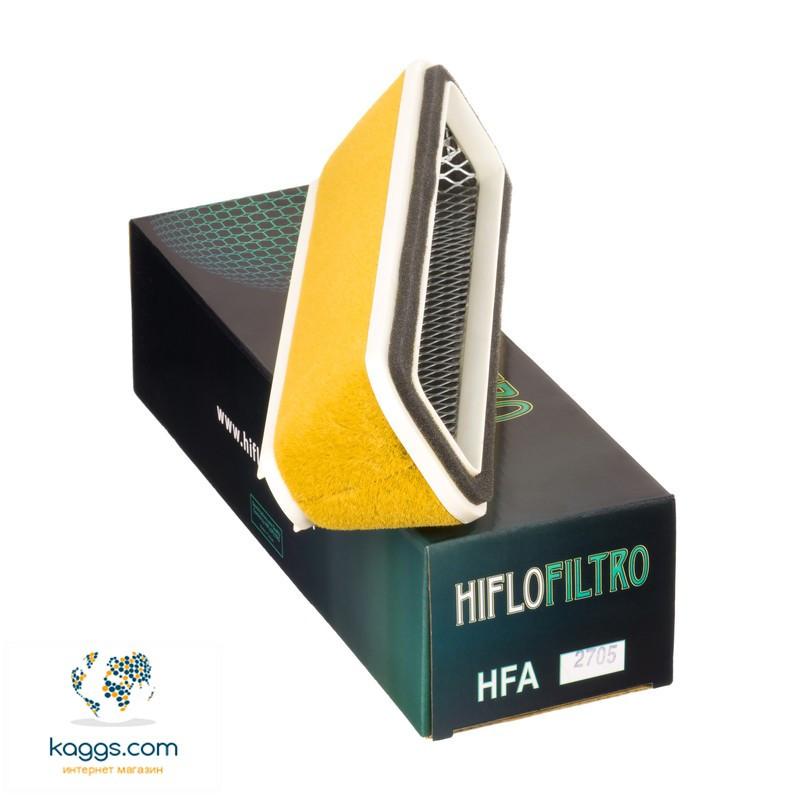 Воздушный фильтр Hiflo HFA2705 для Kawasaki.