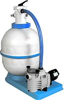 Фильтрационная установка Kripsol Granada–OK GTO506–51; 9,5 м³/ч