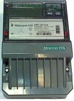 Электросчетчики Меркурий 230 ART-02 CLN 3*230/380В 10-100А с PLC модемом трехфазные многотарифные