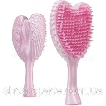 Расческа Tangle Angel Precious Pink (розовая)