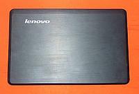 Часть корпуса Lenovo B550 (крышка матрицы)