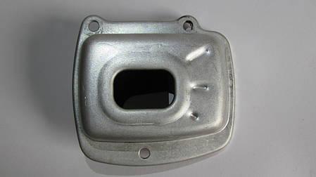 Глушитель для БП Oleo Mac 937, 941С GS44, фото 2