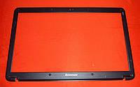 Часть корпуса Lenovo B550 (рамка матрица)