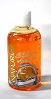 Гель для душа Naturia апельсин 350г