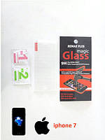 Защитное стекло для iPhone 7 (стекло на экран Айфон 7), фото 1