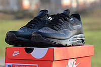Nike Air Max 87 1 Flyknit Мужские кроссовки сетка