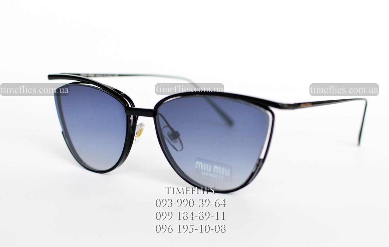Miu Miu №26 Солнцезащитные очки