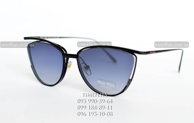 Miu Miu №26 Солнцезащитные очки, фото 2