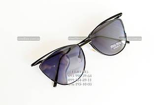 Miu Miu №26 Солнцезащитные очки, фото 3