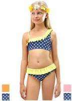 Яркий детский купальник Keyzi модель Klara
