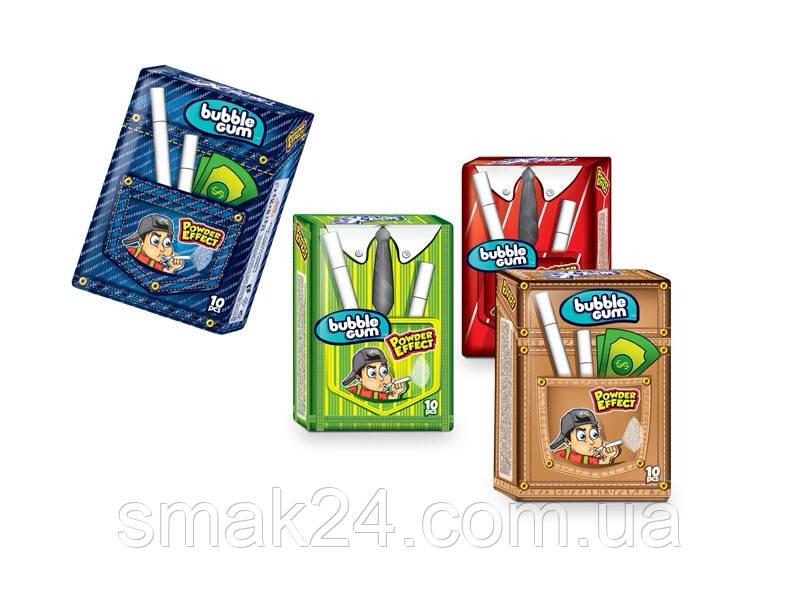 Жувальні цукерки (гумка) Сигарети Польща 35г ( 10 штук)