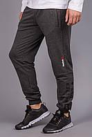 Мужские спортивные брюки Reebok на манжете