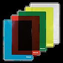 Папки-уголки глянцевые, цветные, прочные A4 / 150 мик, Esselte, 25 шт., фото 2